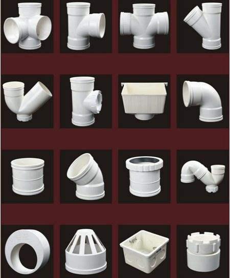 PVC-U系列组图